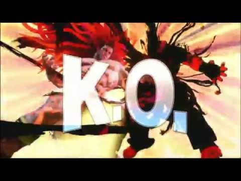 SFV ~ New Character Reveal at EVO2015 | Necalli Trailer
