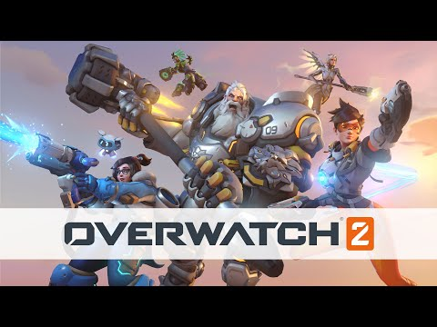 Overwatch 2 Gameplay Trailer