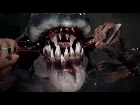 Earthfall Reveal Trailer - PAX Prime 2016
