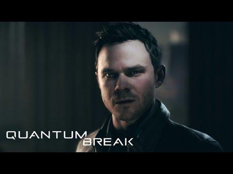 Quantum Break Hands-On Preview [Gaming Trend]