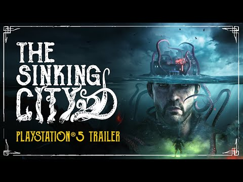 The Sinking City | PlayStation®5 Release Trailer