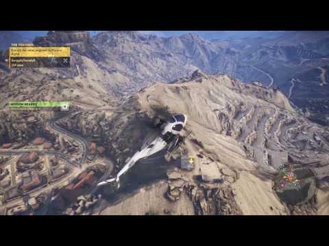 GT Let's Play Episode #9 - Ghost Recon: Wildlands [Gaming Trend]