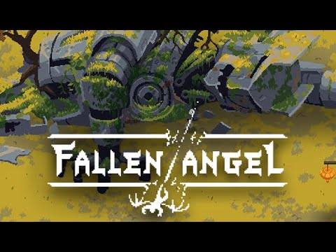 Fallen Angel Announcement Trailer