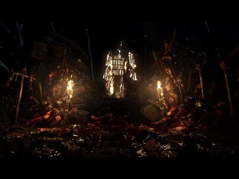 Ryse: Son of Rome Developer Flythrough: The Haunted Swamps