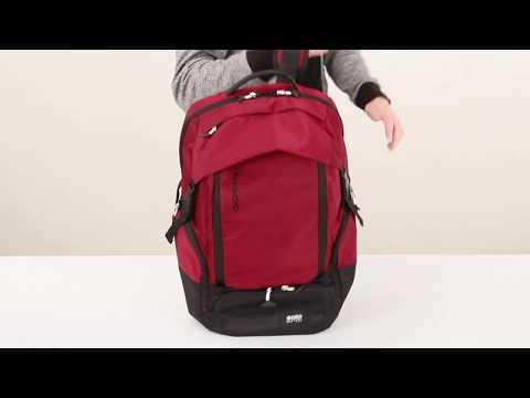 Elite Backpack - VAR702