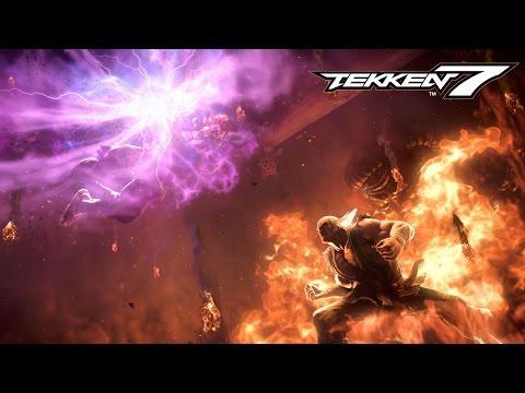 Tekken 7 – E3 Trailer | XB1, PS4, PC