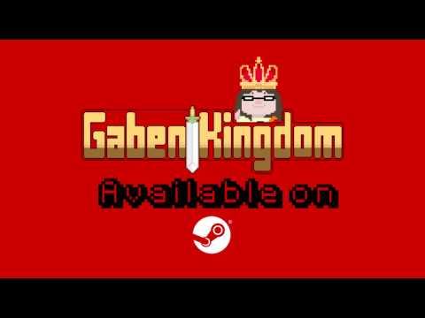 Gaben Kingdom Launch Trailer