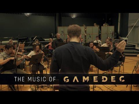 The Music of Gamedec   Dev Diary
