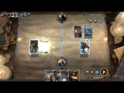 The Elder Scrolls Legends - Chapter 7 [Gaming Trend]