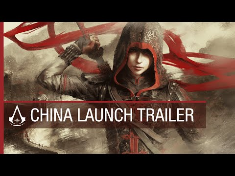 Assassin's Creed Chronicles: China - Launch Trailer | Ubisoft [NA]