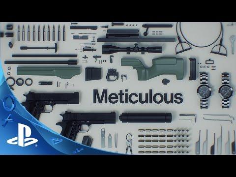 HITMAN – World Of Assassination Trailer | PS4