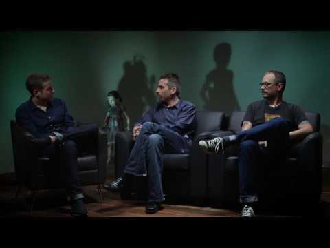 Imaginging Bioshock: Making Rapture Real – Episode 1