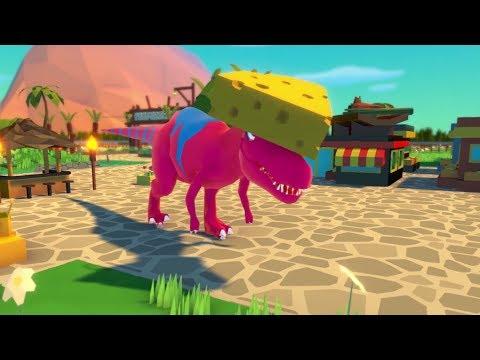 Parkasaurus - Official Date Announcement Trailer