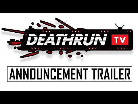 DeathRun TV Announcement Trailer