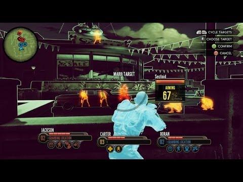 The Bureau: XCOM Declassified – Battle Focus