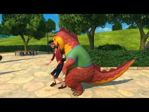 Planet Coaster - E3 2015 reveal trailer