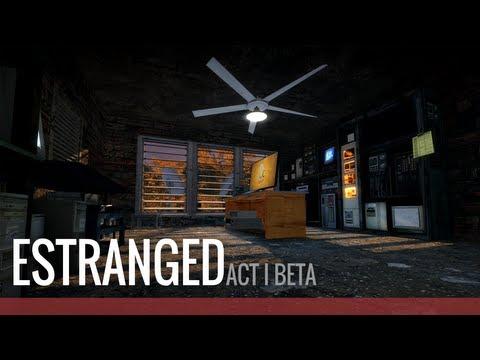 Estranged: Act I (Beta)