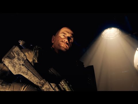 Official Call of Duty®: Black Ops III - Story Trailer