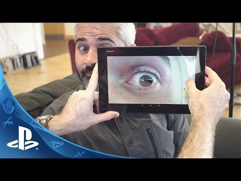 Tearaway Unfolded - Companion App Trailer | PS4