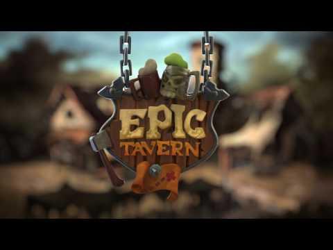 Epic Tavern Gameplay Video