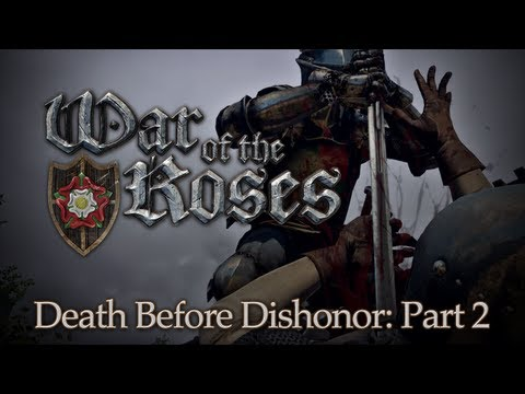E3 2012: War of the Roses gameplay trailer - PARADOXPLAZA