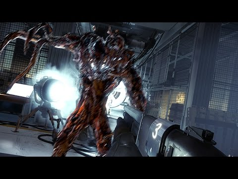 Prey gets so much right — but not the combat