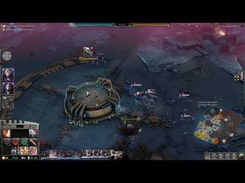 Dawn of War III - Closed Beta Gameplay [Gaming Trend]