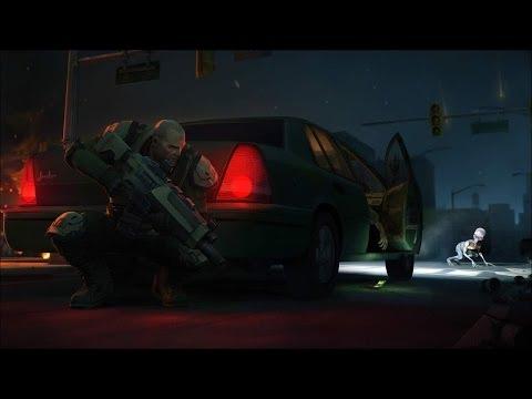 XCOM: Enemy Unknown Community Video 2 – The Art of XCOM
