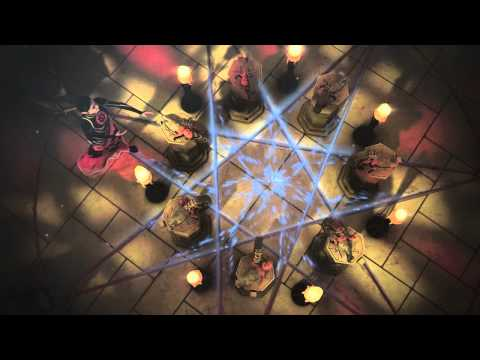 Demonicon Gamescom trailer