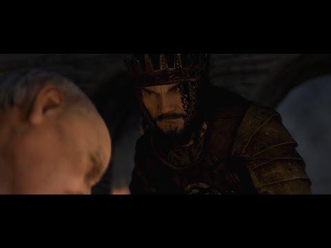 Total War: ATTILA – The Ashen Horse (Official Trailer)