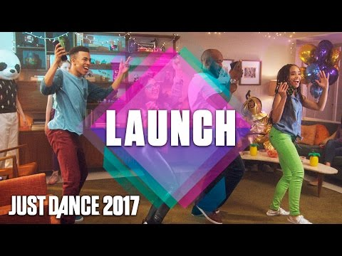 Just Dance 2017: Launch Trailer