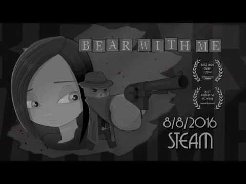 Bear With Me - Official Trailer