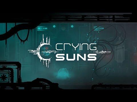 Crying Suns - Teaser