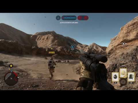 GT Let's Play Episode #6 - Hunter and Mike Play Star Wars: Battlefront [Gaming Trend]