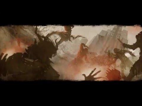 Official intro video - Runes: the forgotten path Stormborn Studio