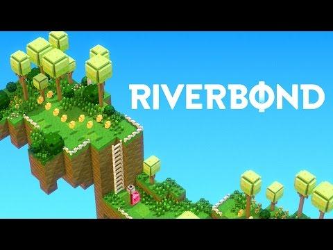 Riverbond - Reveal Trailer