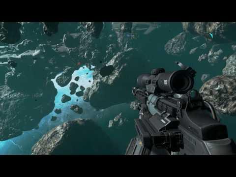 Call of Duty: Infinite Warfare- Campaign: Operation Phoenix [Gaming Trend]