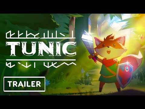 Tunic - Gameplay Demo Overview | Summer Game Fest 2021