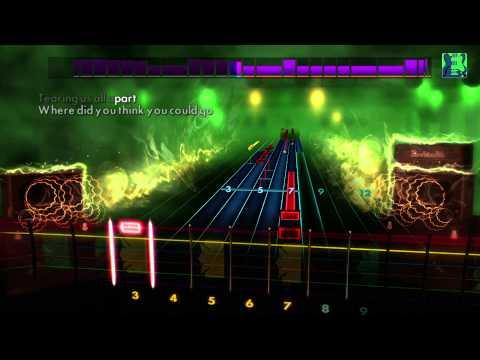Rocksmith 2014 Edition DLC - Shinedown