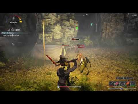 Rune II Preview