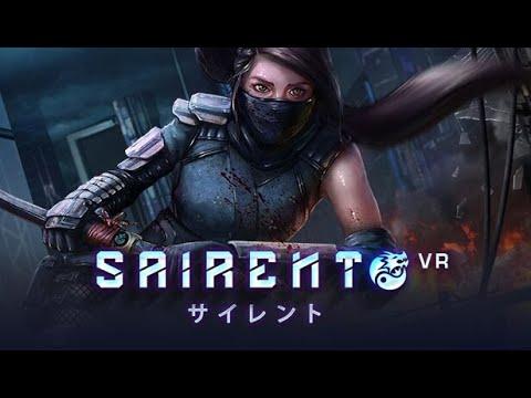 Sairento VR Official Trailer