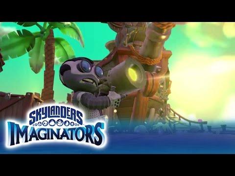 Official Skylanders Imaginators Overview Trailer | Skylanders Imaginators | Skylanders