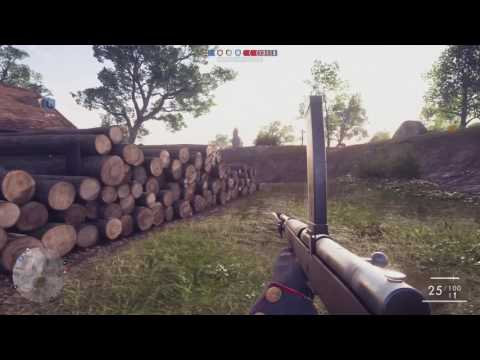 Battlefield 1: They Shall Not Pass - Operations on Rupture [Gaming Trend]