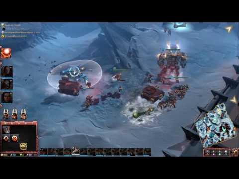 Dawn of War III - PAX West 2016 Gameplay #3 [Gaming Trend]