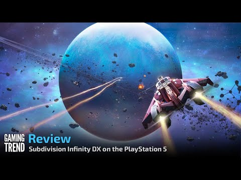 Subdivision Infinity DX For PS5: 5 Reasons You Should Play on PS5 and 5 Reasons You Should Not