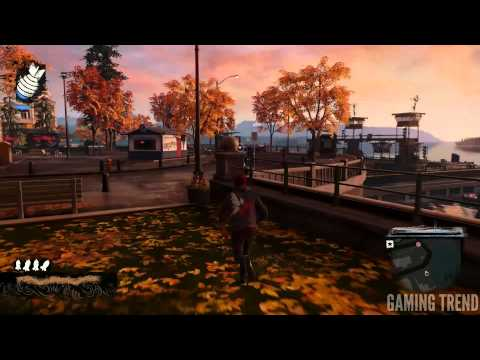 inFAMOUS Second Son Review [Gaming Trend]