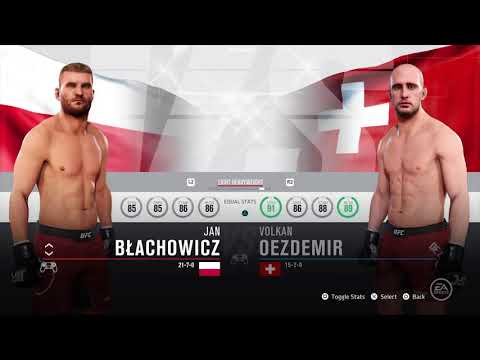 EA Sports UFC 3 - Knockout Mode [Gaming Trend]