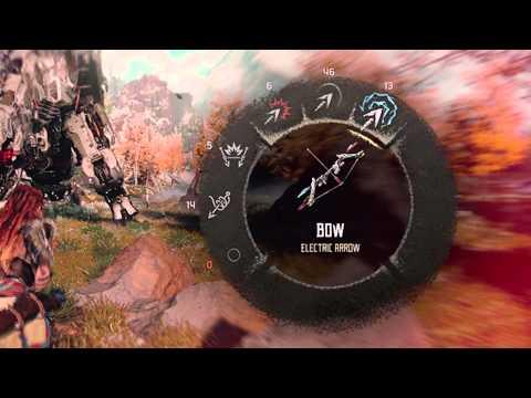Horizon Zero Dawn™   E3 2015 trailer breakdown blow-by-blow   Exclusive to PS4