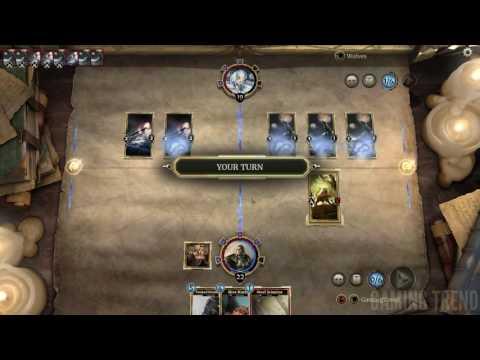 The Elder Scrolls Legends - Chapter 6 [Gaming Trend]