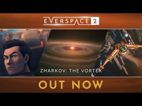 EVERSPACE 2 Zharkov Release Gameplay Trailer